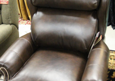 Kimbro Furniture recliner