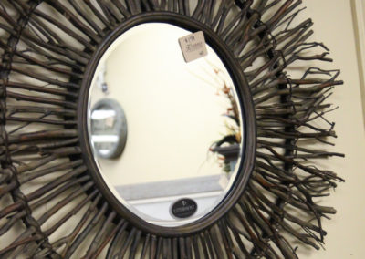 Kimbro Furniture mirror