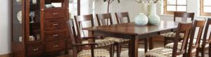 Kimbro dining room set