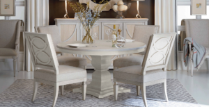 Kimbro's Furniture dining room set