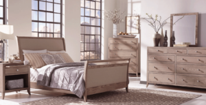 Kimbro Furniture Palettes by Winesburg Bedroom