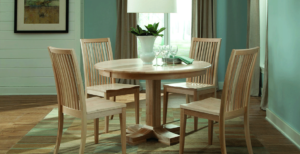 palettes by winesburg dining room set